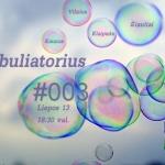 Burbuliatorius #003