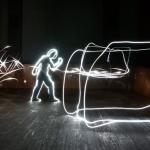 PhotoJam: Light Painting & Įjunk Šviesą