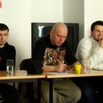 Workshop: Graffiti Kūrybinės Dirbtuvės
