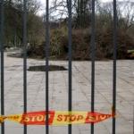 Sereikiškių parkas – Bernardinų sodas: istorijos amputavimas