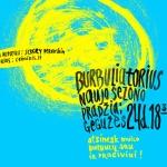 Burbuliatorius 2010