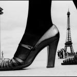Urban Elements: the Eiffel tower
