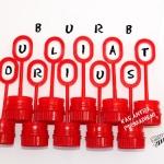 Burbuliatorius 2011 (season 3!)