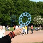 Info: Burbuliatorius nr 20!
