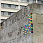 Užlopyk spalvotai! | Dispatch the walls!