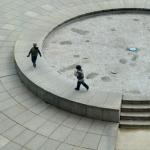 Txt: Miesto ritualai ir komunikacija viešosiose erdvėse | Urban Rituals & Communication in public spaces