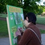 Public spaces: talks | Du dialogai apie Lukiškių a.