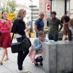 Street Komoda | Gatvės Komoda