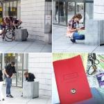 Workshop: Street Komoda | Meno viešosiose erdvėse dirbtuvės: Gatvės Komoda