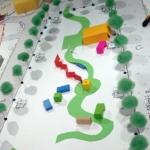 Tactical urbanism and City Hall sq. | Taktinis urbanizmas ir Rotušės aikštė