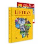 Books: Lithuania. 100 events | Lietuva. 100 renginių, kuriuos verta išvysti