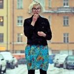 Gatvės Laimikiai | Lucky Catch: Martyna