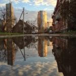 Šnipiškės: foto-kelionė | photo-walk