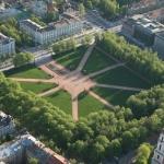 Lukiškių square: representation vs. recreation | Lukiškių aikštė: ar bus išgirsti piliečių balsai?