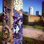 Šnipiškės: Street Mosaic Workshop (pt. 2)