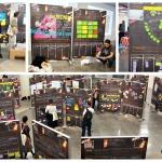 Idea Camp at Marseille 2o14: connected action for public spaces | Idėjų stovykla: viešųjų erdvių reanimavimas