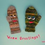 Warm greetings | Šilti sveikinimai 2o15
