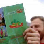 Urbingo: urban game and alternative guide | URBINGO: žaidimas-gidas, skirtas rajonų įdomybėms