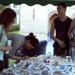 Co-urbanism 2015: Hub Camp presentations | Co-urbanism 2015: bendradarbiavimo jungtys. Pranešimai