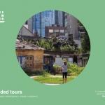 Toolbox for neighbourhood's regeneration | Kaimynysčių vystymas: įrankių dėžutė