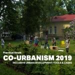 Co-urbanism 2019
