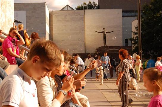 Kaunas-lil2-Vylune