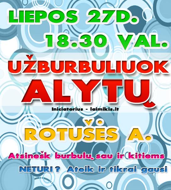 poster-Alytus