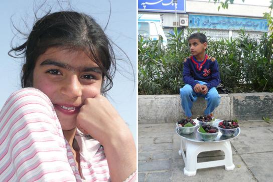 Irano-vaikai-mazasis