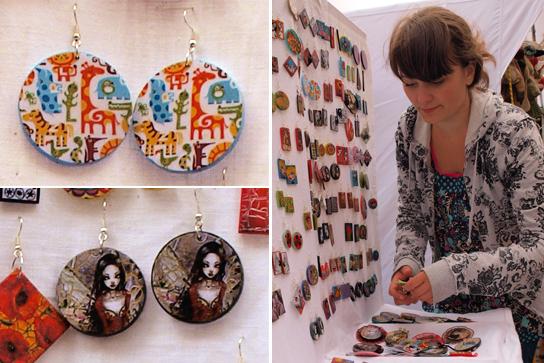 Olga-collage