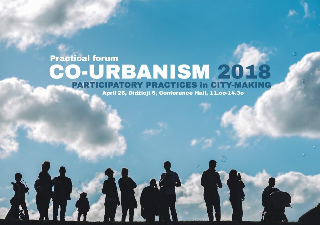 Co-urbanism-Flyer