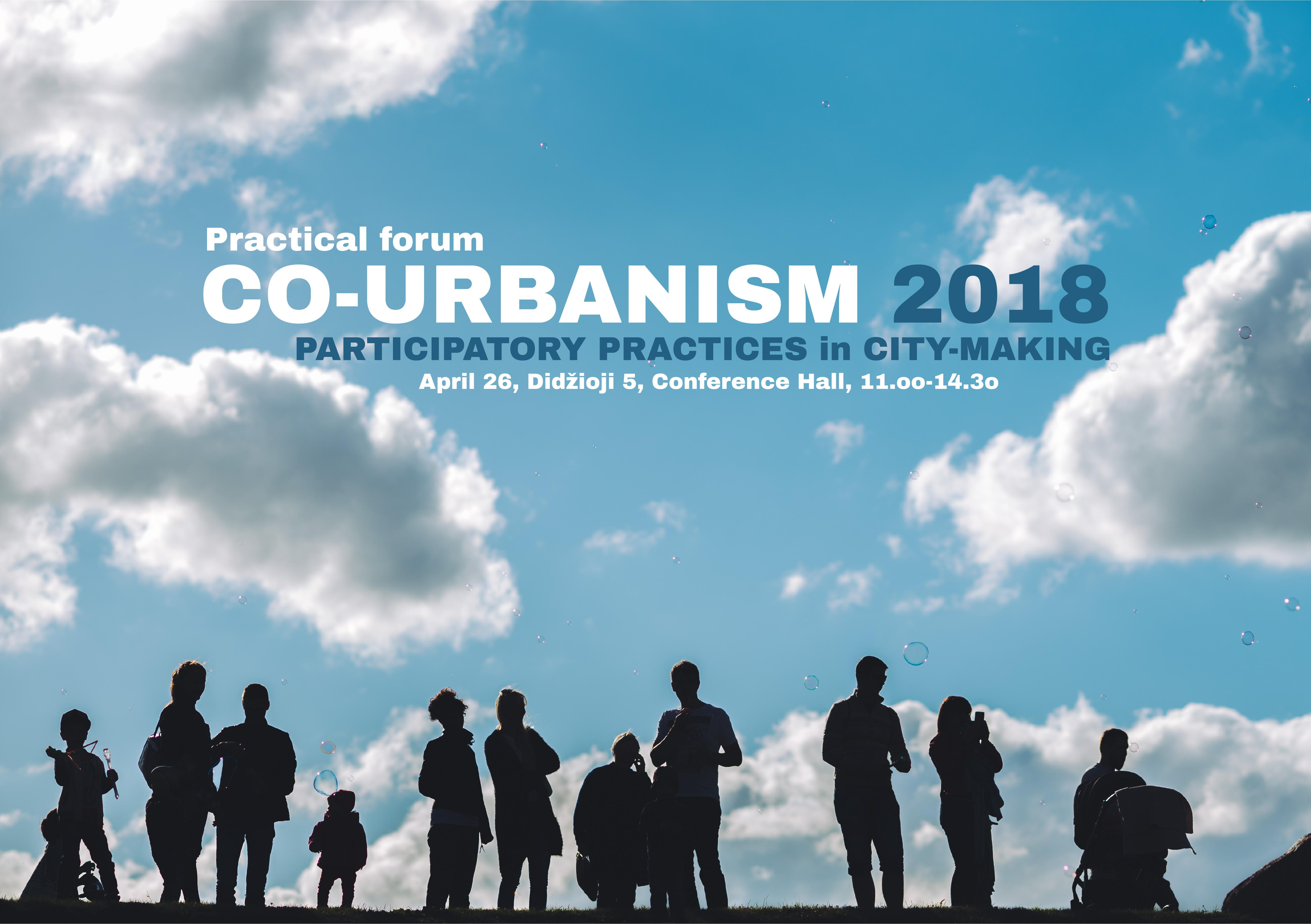 Laimikis Blog Archive Co Urbanism 2018